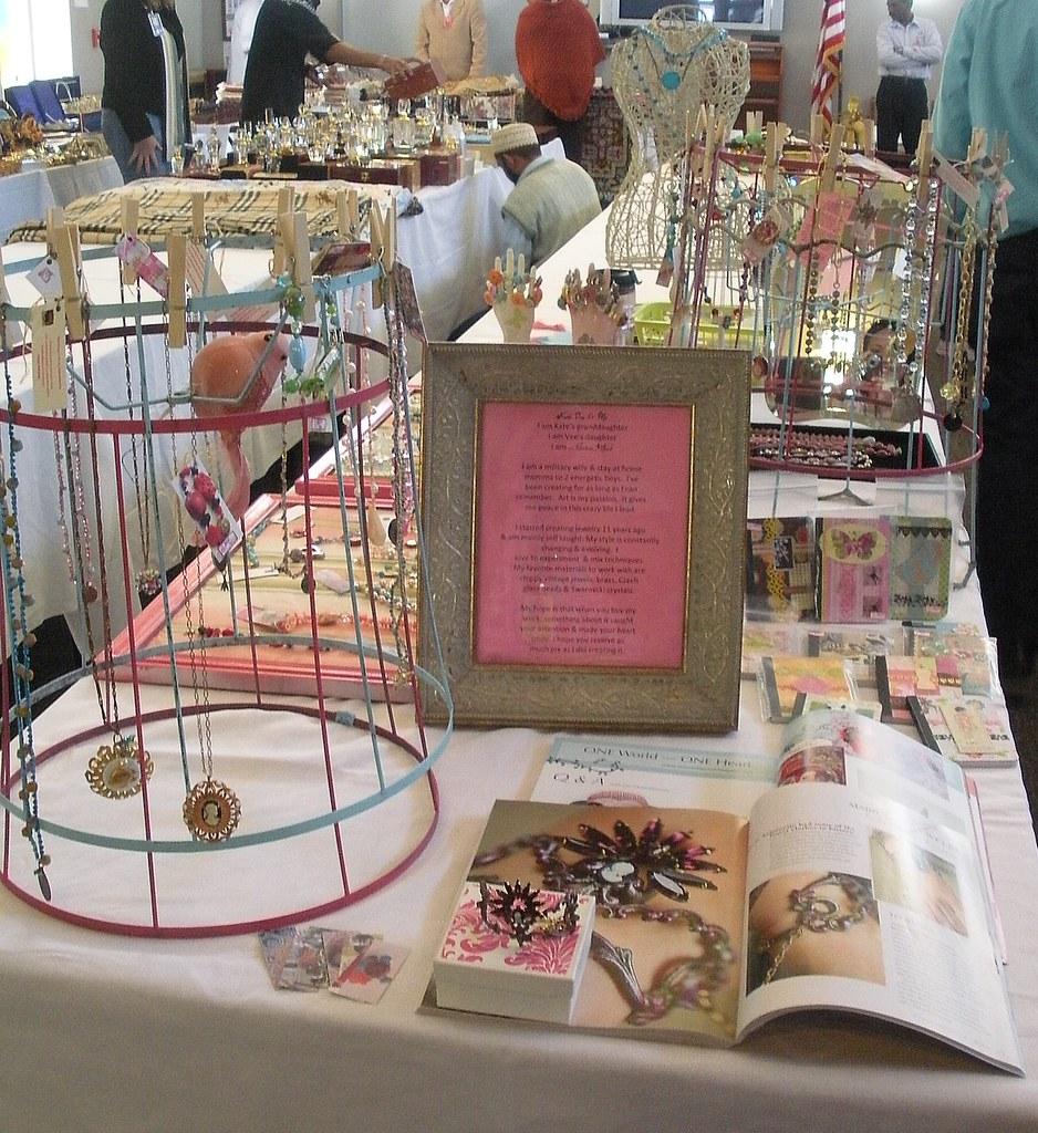 Christmas Craft Bazaar Mchenry County Fair
