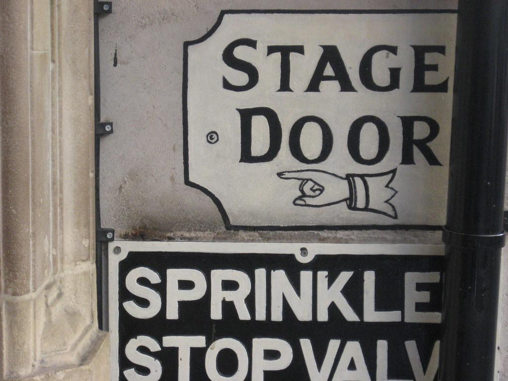 Stage Door Theatre Magnetic Island