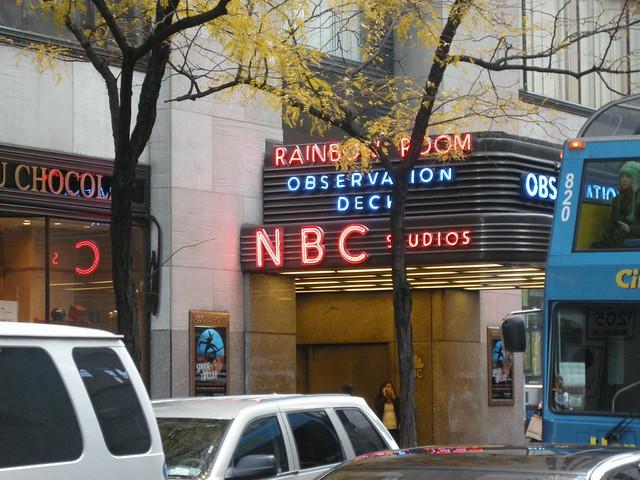 video rockefeller should take news msnbc airwaves