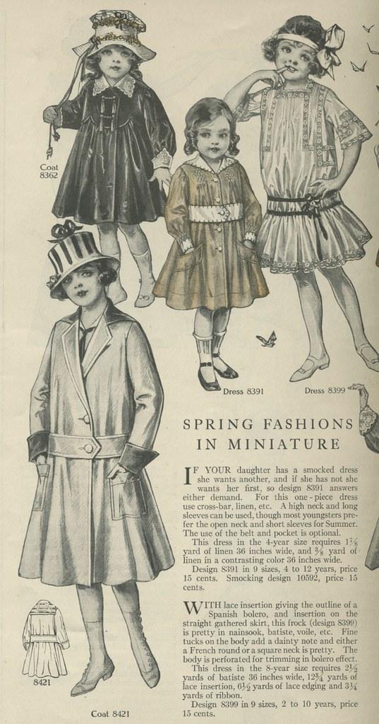 Spring Fashions For Ladies