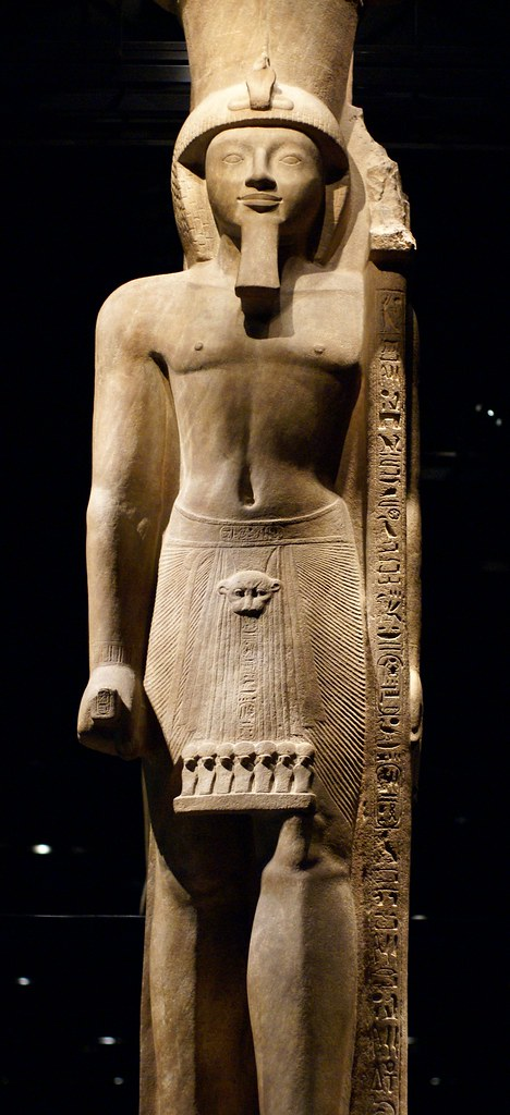 Cleopatra and pharaoh - 1 part 9