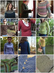 12 sweaters of 2009 | by AmandaCathleen