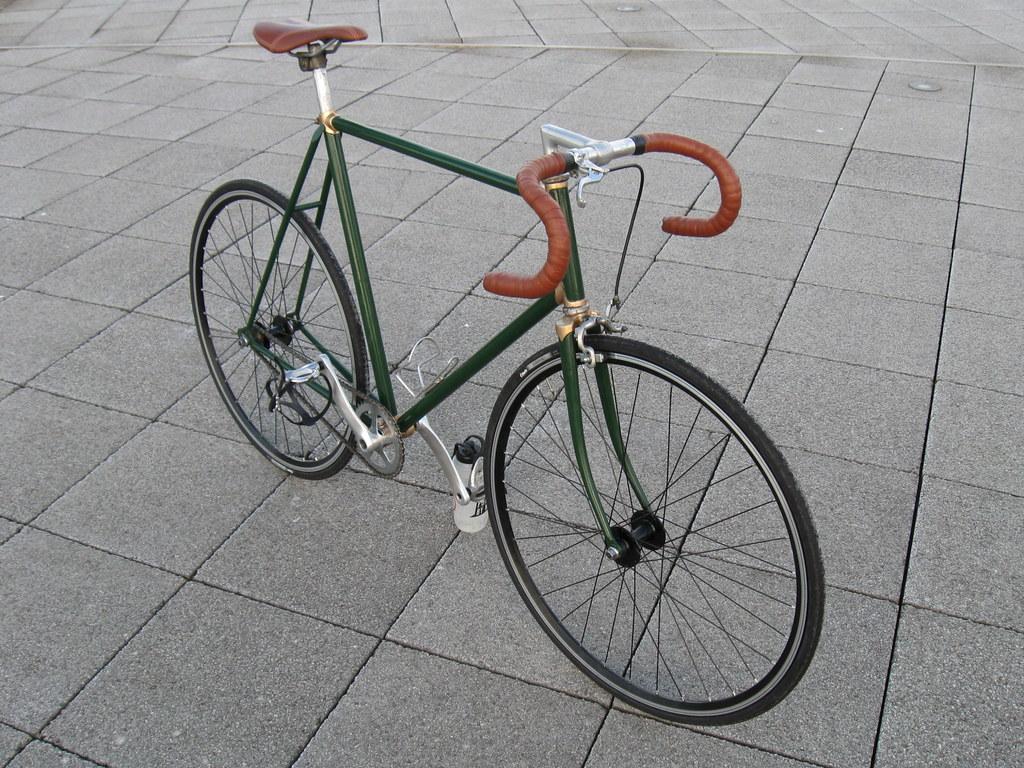 Cheap Brake Jobs >> Falcon fixed gear bike | My new fixie project finally ...