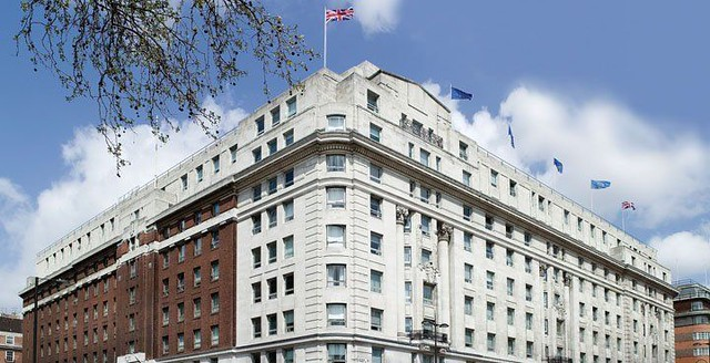Hotel Accommodations London Bulldog Club