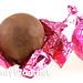 Florida Tropic Milk Chocolate Raspberry Balls