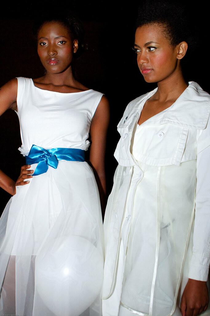 Floating Dreams Dress + EL Wire Coat, Diana Eng\'s Fairytal… | Flickr