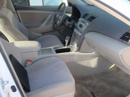 2010 toyota camry front seat irwin zone laconia nh for Irwin motors laconia nh
