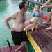 Troy + Melonie, Punta Caracol