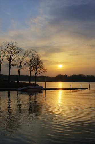Lake Wylie 3-25-2010  5 | by G. H. Holt Photography