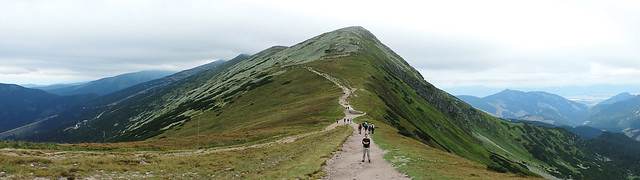 Low Tatras National Park, Slovakia