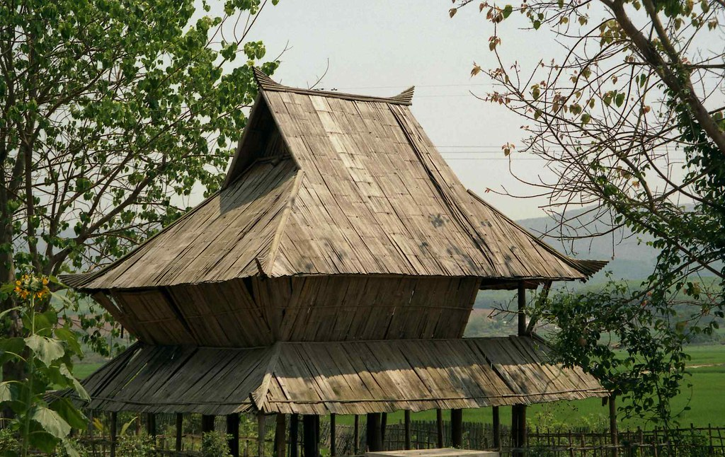 Bamboo House Design In The Philippines
