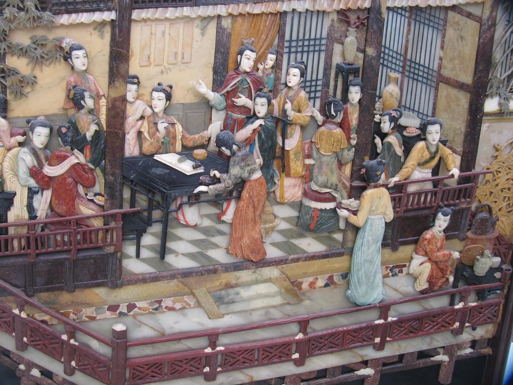 Xueqin Cao Net Worth