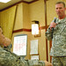 Sgt. Maj. of the Army talks about Master Resilience Training