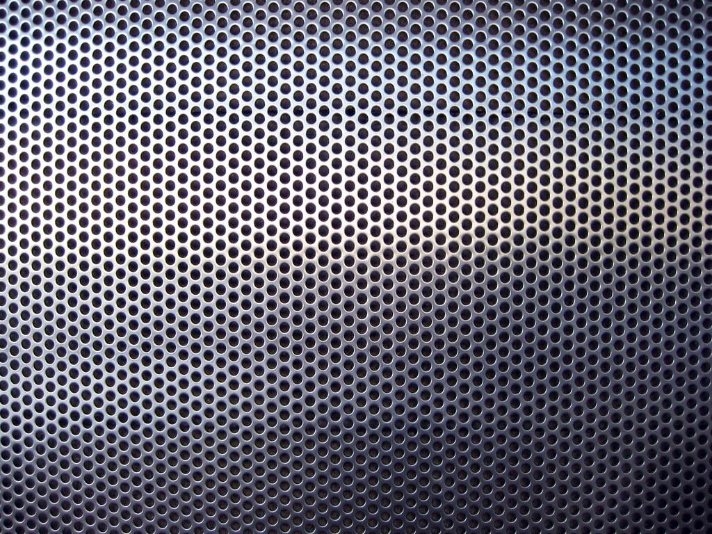 Chrome Texture | Mike Jones | Flickr