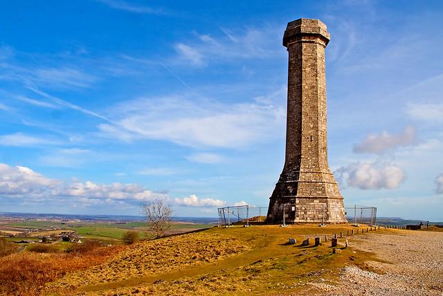 Hardy's Monument Dorset UK | Tudor Barker | Flickr