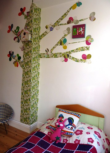 Bibi's tree has grown....... | by frillie designs