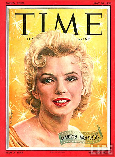 Marilyn Monroe James Dean Erra Classic Car