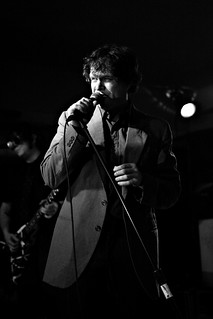 Electric Six @ Mavericks | by J B Hildebrand