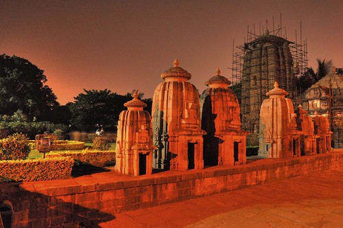 bhubaneswar the city of temples Bhubaneshwar city tour guide - orissa: at bhubaneswar,the day breaks with the tolling of temple bells declaring the advent of the sun god the daily business.
