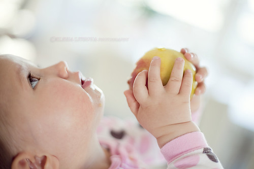 How much I LOVE this apple!!!   *Explored* :) | by Elena (Litsova) Sigtryggsson