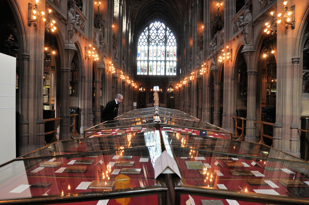 manchester university dissertation archive Learn about the university of manchester library's dedicated service to support  and advise users of the university of manchester's institutional repository.