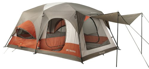 ... Columbia Cougar Flats II Family Cabin Dome Tent | by Rockpolaris  sc 1 st  Flickr & Columbia Cougar Flats II Family Cabin Dome Tent | Bring the u2026 | Flickr