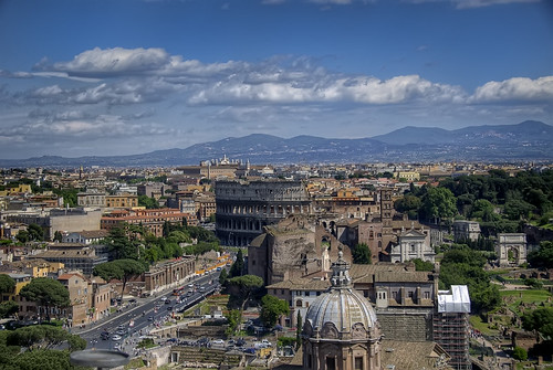 Er Colosseo | by Dorli Photography