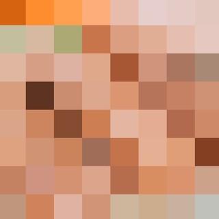 8x8ピクセル: 焼肉定食