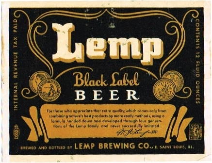 Lemp-Black-Label-Beer--Labels-Lemp-Brewing-Company_