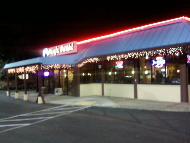 Restaurants In Modesto Ca Near The Mall