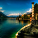 A Villa along Lake Como