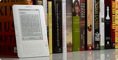 Amazon Kindle eBook Reader | by goXunuReviews