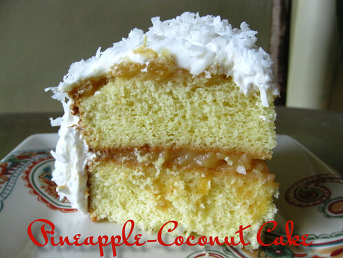 Pineapple Cake Recipe Video