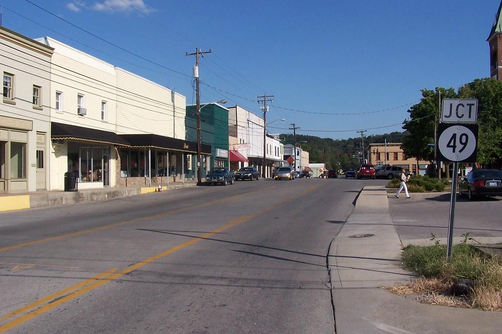 Main Street White Plains Restaurants