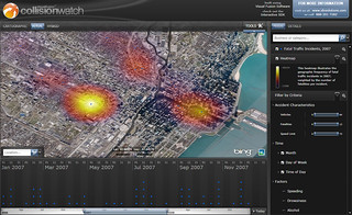 VF Collision Watch -- Chicago Overview | by www.IDVsolutions.com
