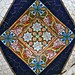 Gaudí's Mosaic Work I