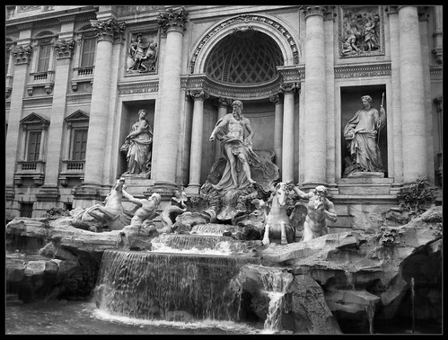 Trevi | by alfredfs