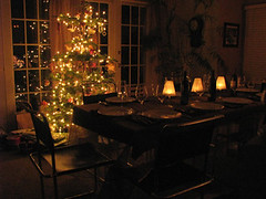 Christmas Eve Dinner 2009 | by Sue Frause