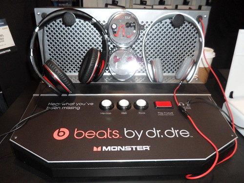 Beats by Dr. Dre | by International CES