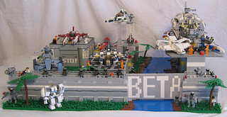 The Beta Tuesday | by LegoLord.