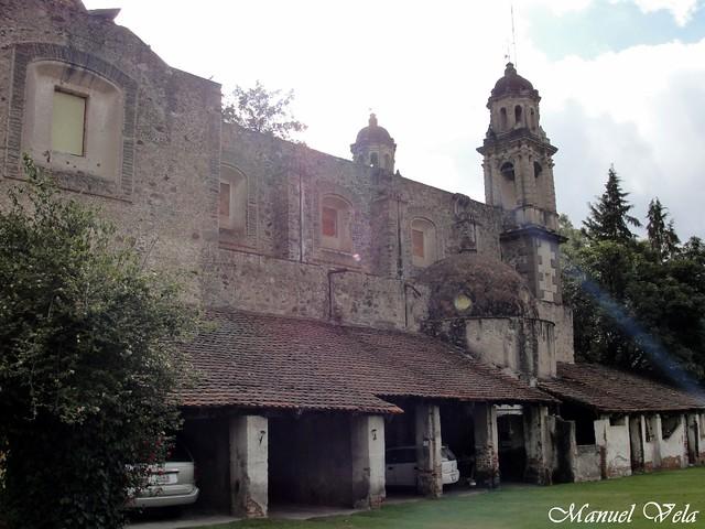 ex hacienda san juan bautista amalucan puebla por lae manu u2026