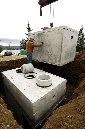 Septic tank replacement hood canal roxanne had a for Kitsap septic