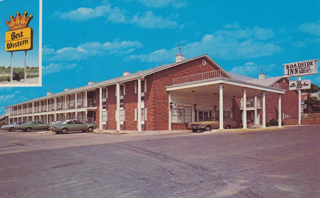 Roadside Inn - Tulsa, Oklahoma