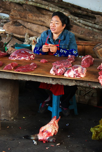 Cycling and Eating In Yunnan | by The Hungry Cyclist