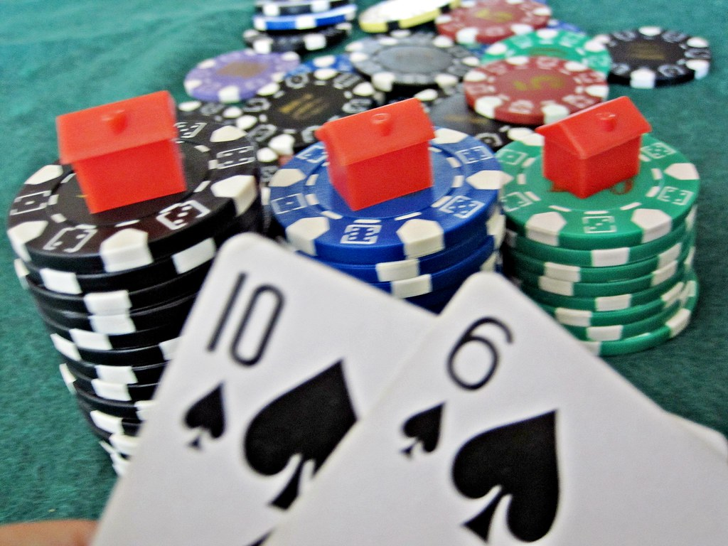 Image result for poker flickr