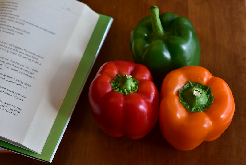 Simply Bell Peppers
