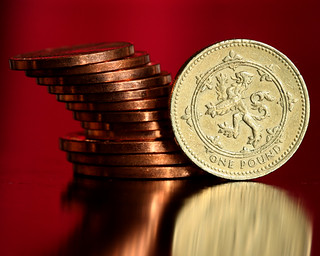 Look after the pennies and the pounds will look after themselves | by Mukumbura