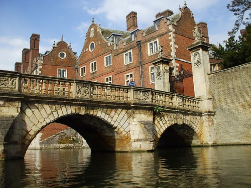 cambridgeBRIDGE | by forgottoforget