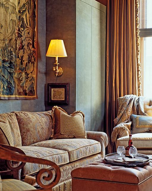 Eugene Lawrence Gray Room