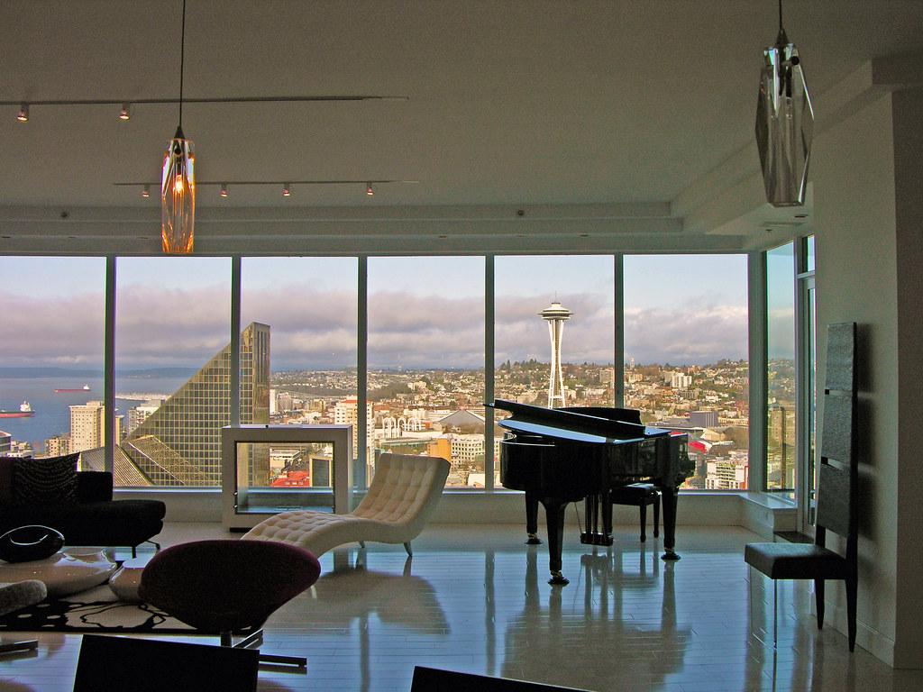 Escala Penthouse - UDG - 103   Escala Penthouse Seatlle